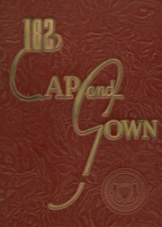1944 Edition, Central High School - Yearbook (Philadelphia, PA)