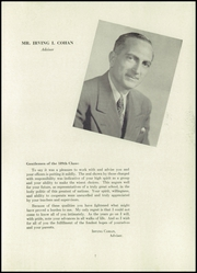 Page 11, 1948 Edition, Central High School - Yearbook (Philadelphia, PA) online yearbook collection