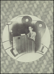 Page 13, 1948 Edition, Central High School - Yearbook (Philadelphia, PA) online yearbook collection