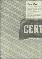 Page 8, 1948 Edition, Central High School - Yearbook (Philadelphia, PA) online yearbook collection