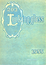 1955 Edition, Central High School - Yearbook (Philadelphia, PA)