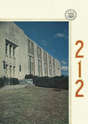 1959 Edition, Central High School - Yearbook (Philadelphia, PA)