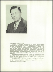 Page 10, 1959 Edition, Central High School - Yearbook (Philadelphia, PA) online yearbook collection