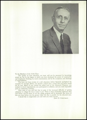 Page 11, 1959 Edition, Central High School - Yearbook (Philadelphia, PA) online yearbook collection
