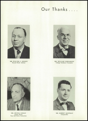 Page 12, 1959 Edition, Central High School - Yearbook (Philadelphia, PA) online yearbook collection