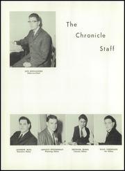 Page 14, 1959 Edition, Central High School - Yearbook (Philadelphia, PA) online yearbook collection