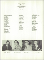 Page 15, 1959 Edition, Central High School - Yearbook (Philadelphia, PA) online yearbook collection