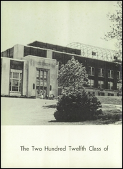 Page 6, 1959 Edition, Central High School - Yearbook (Philadelphia, PA) online yearbook collection