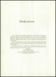 Page 8, 1959 Edition, Central High School - Yearbook (Philadelphia, PA) online yearbook collection