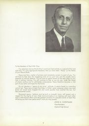 Page 11, 1960 Edition, Central High School - Yearbook (Philadelphia, PA) online yearbook collection