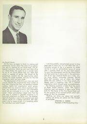 Page 12, 1960 Edition, Central High School - Yearbook (Philadelphia, PA) online yearbook collection