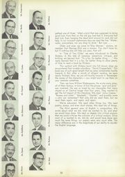 Page 17, 1960 Edition, Central High School - Yearbook (Philadelphia, PA) online yearbook collection