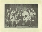 Page 12, 1920 Edition, Chester High School - Annual Yearbook (Chester, PA) online yearbook collection