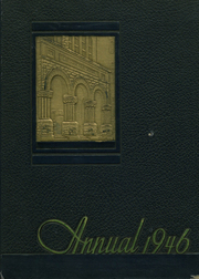 1946 Edition, Chester High School - Annual Yearbook (Chester, PA)