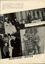 Page 17, 1947 Edition, Chester High School - Annual Yearbook (Chester, PA) online yearbook collection