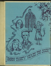 Page 2, 1947 Edition, Chester High School - Annual Yearbook (Chester, PA) online yearbook collection
