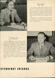 Page 9, 1947 Edition, Chester High School - Annual Yearbook (Chester, PA) online yearbook collection