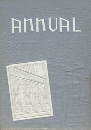 1960 Edition, Chester High School - Annual Yearbook (Chester, PA)