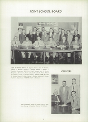 Page 12, 1957 Edition, Cumberland Valley High School - Argus Yearbook (Mechanicsburg, PA) online yearbook collection