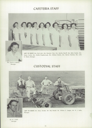 Page 20, 1957 Edition, Cumberland Valley High School - Argus Yearbook (Mechanicsburg, PA) online yearbook collection