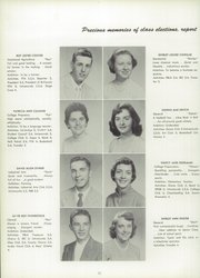 Page 26, 1957 Edition, Cumberland Valley High School - Argus Yearbook (Mechanicsburg, PA) online yearbook collection