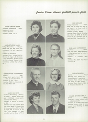 Page 30, 1957 Edition, Cumberland Valley High School - Argus Yearbook (Mechanicsburg, PA) online yearbook collection