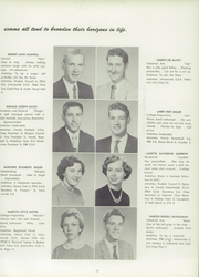 Page 31, 1957 Edition, Cumberland Valley High School - Argus Yearbook (Mechanicsburg, PA) online yearbook collection