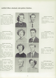 Page 33, 1957 Edition, Cumberland Valley High School - Argus Yearbook (Mechanicsburg, PA) online yearbook collection