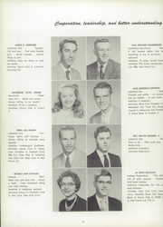 Page 34, 1957 Edition, Cumberland Valley High School - Argus Yearbook (Mechanicsburg, PA) online yearbook collection