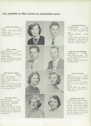 Page 35, 1957 Edition, Cumberland Valley High School - Argus Yearbook (Mechanicsburg, PA) online yearbook collection