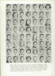 Page 54, 1957 Edition, Cumberland Valley High School - Argus Yearbook (Mechanicsburg, PA) online yearbook collection