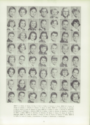 Page 55, 1957 Edition, Cumberland Valley High School - Argus Yearbook (Mechanicsburg, PA) online yearbook collection