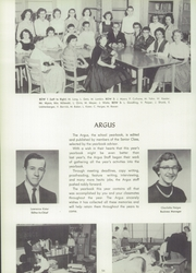 Page 58, 1957 Edition, Cumberland Valley High School - Argus Yearbook (Mechanicsburg, PA) online yearbook collection