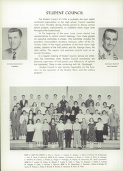 Page 60, 1957 Edition, Cumberland Valley High School - Argus Yearbook (Mechanicsburg, PA) online yearbook collection