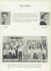 Page 61, 1957 Edition, Cumberland Valley High School - Argus Yearbook (Mechanicsburg, PA) online yearbook collection