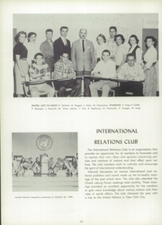 Page 64, 1957 Edition, Cumberland Valley High School - Argus Yearbook (Mechanicsburg, PA) online yearbook collection