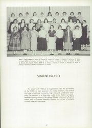 Page 66, 1957 Edition, Cumberland Valley High School - Argus Yearbook (Mechanicsburg, PA) online yearbook collection