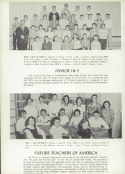 Page 68, 1957 Edition, Cumberland Valley High School - Argus Yearbook (Mechanicsburg, PA) online yearbook collection
