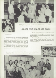 Page 70, 1957 Edition, Cumberland Valley High School - Argus Yearbook (Mechanicsburg, PA) online yearbook collection