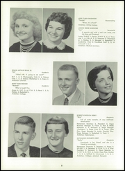 Page 12, 1960 Edition, Cumberland Valley High School - Argus Yearbook (Mechanicsburg, PA) online yearbook collection