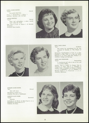 Page 17, 1960 Edition, Cumberland Valley High School - Argus Yearbook (Mechanicsburg, PA) online yearbook collection