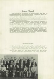 Page 12, 1933 Edition, Connellsville High School - Coker Yearbook (Connellsville, PA) online yearbook collection