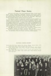 Page 13, 1933 Edition, Connellsville High School - Coker Yearbook (Connellsville, PA) online yearbook collection