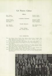 Page 17, 1933 Edition, Connellsville High School - Coker Yearbook (Connellsville, PA) online yearbook collection