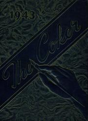 1943 Edition, Connellsville High School - Coker Yearbook (Connellsville, PA)