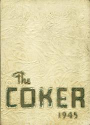 1945 Edition, Connellsville High School - Coker Yearbook (Connellsville, PA)