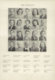 Page 13, 1948 Edition, Connellsville High School - Coker Yearbook (Connellsville, PA) online yearbook collection