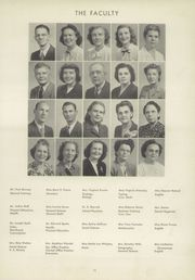 Page 15, 1948 Edition, Connellsville High School - Coker Yearbook (Connellsville, PA) online yearbook collection