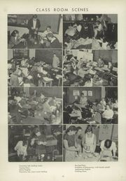 Page 16, 1948 Edition, Connellsville High School - Coker Yearbook (Connellsville, PA) online yearbook collection
