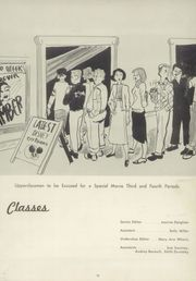 Page 17, 1948 Edition, Connellsville High School - Coker Yearbook (Connellsville, PA) online yearbook collection